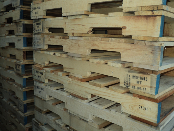 Pallet-Blocks