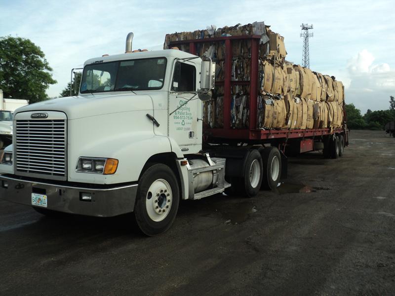 OVP-Truck